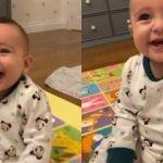 Buse Varol oğlu Burak bebekle olan keyifli anlarını sosyal medyada paylaştı!