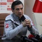 'Trabzonspor hayalimin arkasındayım'