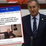 CHP'li vekil Kırım'ı Rusya'ya verdi! Skandal açıklama
