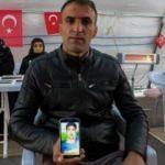 Diyarbakır'daki oturma eyleminde 80. güne girildi