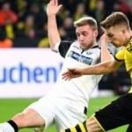 Dortmund 3-0'dan puanı kurtardı