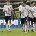 İtalya Ermenistan'a acımadı! Maçta 10 gol
