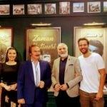 Hasan Kaçan Zaman Matinesi programıyla ekranlara geri döndü! İlk konuk Orhan Gencebay