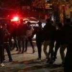 İstanbul'da hareketli dakikalar! Önce oğlunu sonra polisi vurdu