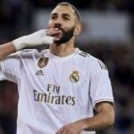 Real Madrid, lider Barcelona'yı takibini sürdürdü