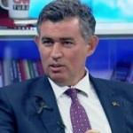 Metin Feyzioğlu'ndan CHP'den istifa açıklaması