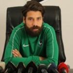 Olcay Şahan'dan Galatasaray itirafı