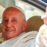 Papa Francis'ten Asya ziyareti: İlk durağı Tayland