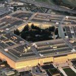 """""""Pentagon'da pişirilen planlar suya düştü"""""""
