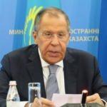 Rusya'dan ABD'ye 'istikrar' suçlaması