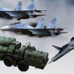 Son dakika: Rusya'dan Su-35, Su-57 ve S-400 açıklaması! Türkiye mesajı