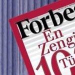 Türkiye'nin en zengin 100 işadamı açıklandı