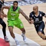 TOFAŞ, Beşiktaş Sompo Sigorta'yı devirdi
