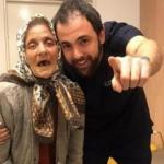 92 yaşında yeniden görmeye başladı