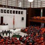 2020 yılı bütçesi komisyonda kabul edildi
