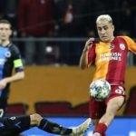 Emre Mor oyuna giriyor, Galatasaray gol yiyor