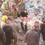 Balkanlarda ölü sayısı artıyor