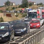 Araç sahiplerine önemli uyarı! 625 lira ceza kesilecek