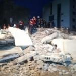 Arnavutluk'ta korkutan bir deprem daha