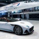 Aston Martin zararını açıkladı