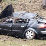 Astsubay kazada yaşamını yitirdi