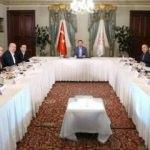 Bakan Albayrak'tan kritik toplantı