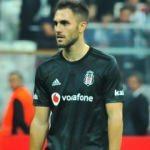 Beşiktaş'a kara haber! 3-4 hafta yok