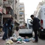 Çöpe atılan bebeğin annesi tutuklandı