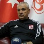 """Sivasspor'dan tepki! """"Tarih çok yanlış"""""""