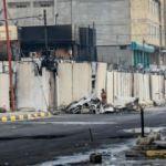Göstericilerin öldürüldüğü Zikar'da vali istifa etti