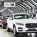 İngiltere'de araç üretimi ekimde yüzde 0,4 daraldı