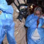 İsimsiz zarftan kimyasal toz çıktı: 5 kişi hastanelik oldu