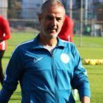 İsmail Kartal: İlk maçına göre fena değildi!