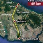 Kanal İstanbul'da önemli gelişme! 28 Kasım'da...
