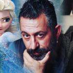 """""""Karlar Kraliçesi Elsa"""" filmi Şahan Gökbakar ve Cem Yılmaz'ın filmlerini geride bıraktı!"""