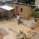 Kongo'da sel felaketi! Ölü sayısı gitgide yükseliyor