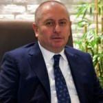 Konyaspor'da Hilmi Kulluk yeniden başkan