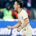 Nagatomo: Ruhunu ortaya koyan bir Galatasaray vardı