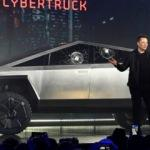 Tesla Cybertruck rekor kırdı! 1.25 milyona ulaştı