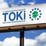 TOKİ'nin inşa ettiği 206 konut hak sahiplerine teslim edildi