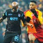 Galatasaray-Trabzonspor maçının hakemi açıklandı!