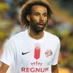 Nazım Sangare için Beşiktaş'a olumsuz yanıt