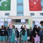 Türk Maarif Vakfın'dan Pakistan'la olimpiyat iş birliği