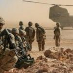 14 bin asker iddiası ABD'yi karıştırdı
