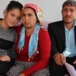 15 yaşındaki kız çocuğuna dehşeti yaşattı! Aileden yakalansın talebi
