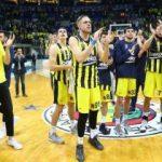 Fenerbahçe Beko'nun konuğu ALBA Berlin