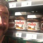 'İçinde Türk fındığı var, artık Nutella'yı sevmiyorum'