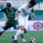Giresunspor 5 gollü maçta Bursaspor'u yıktı