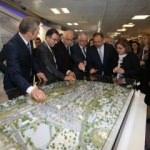 Başkan Şahin, büyük buluşmada Gaziantep'i anlatacak