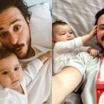Anıl Altan'ın ikizleriyle yaptığı paylaşım beğeni rekoru kırdı!